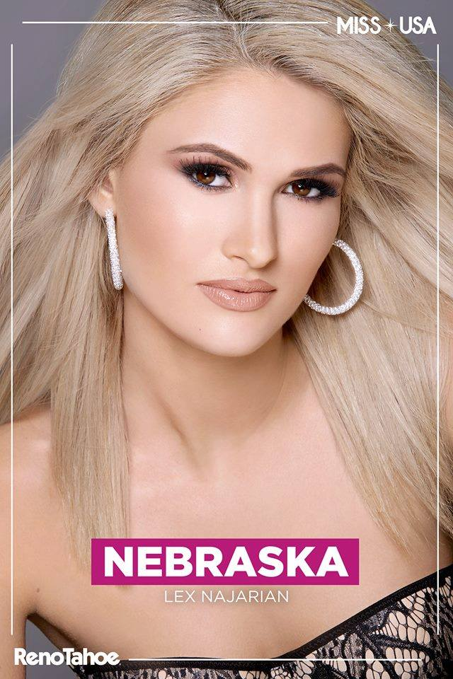 ROAD TO MISS USA 2019 - May 2  - Page 3 56942511