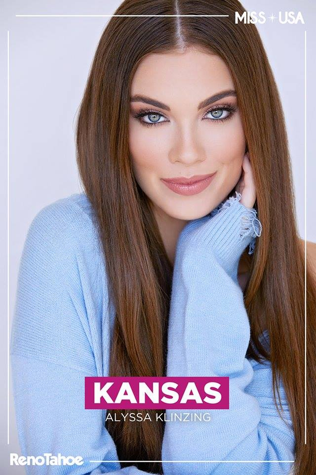 ROAD TO MISS USA 2019 - May 2  - Page 3 56947010