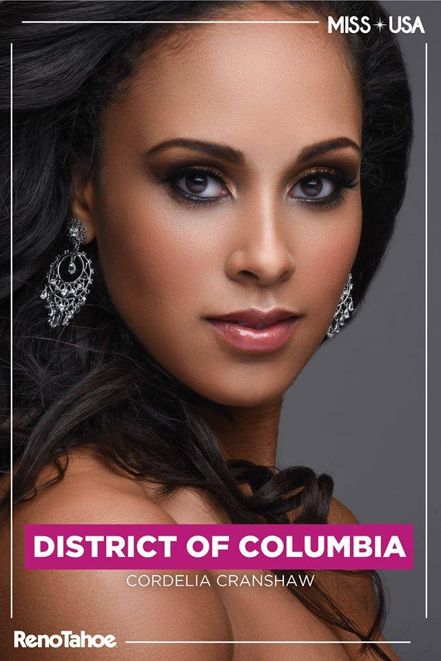 ROAD TO MISS USA 2019 - May 2  - Page 3 57012410