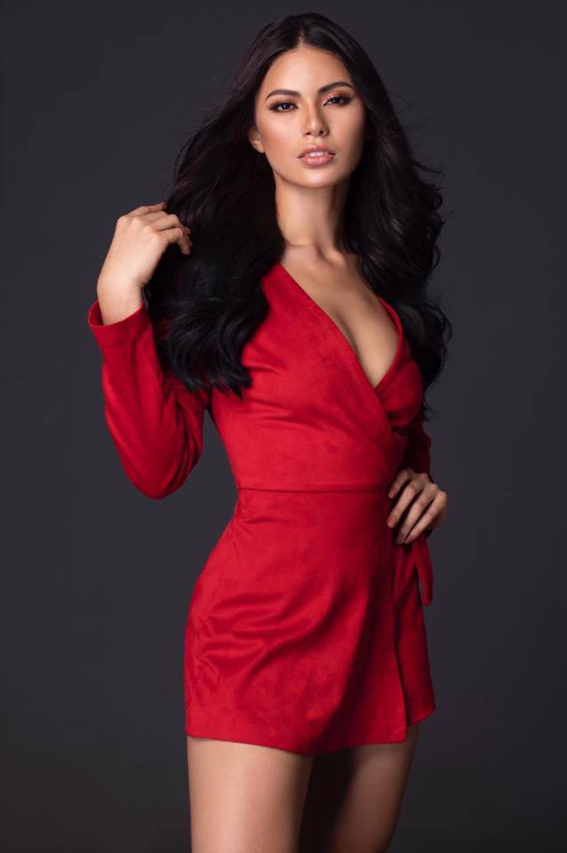Road to Binibining Pilipinas 2019 - Results!! - Page 12 57013410