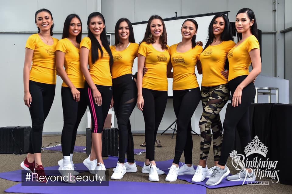 Road to Binibining Pilipinas 2019 - Results!! - Page 12 57024110