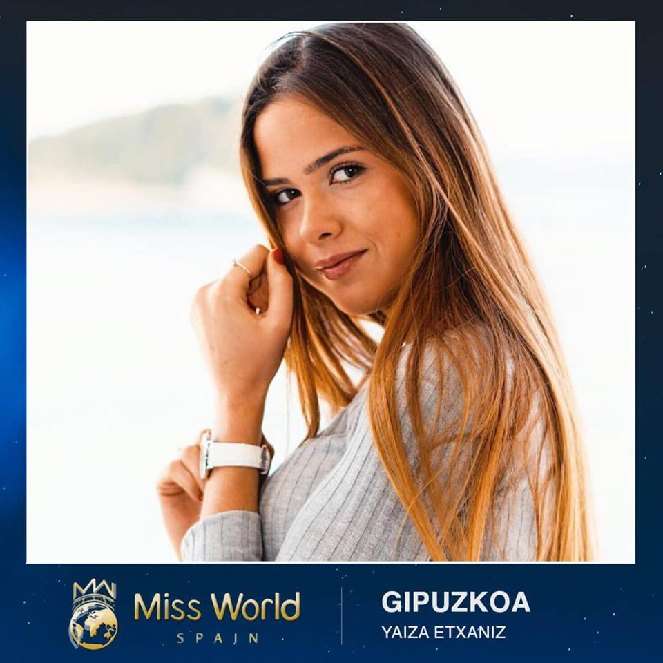 Road to MISS WORLD SPAIN 2019 57044210
