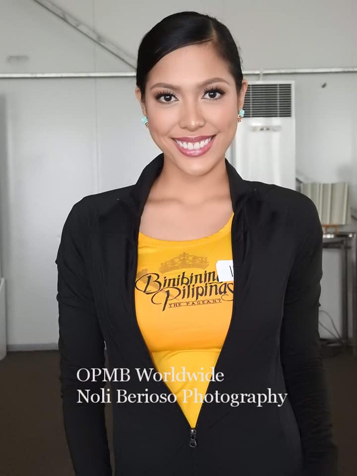 Road to Binibining Pilipinas 2019 - Results!! - Page 12 57052311