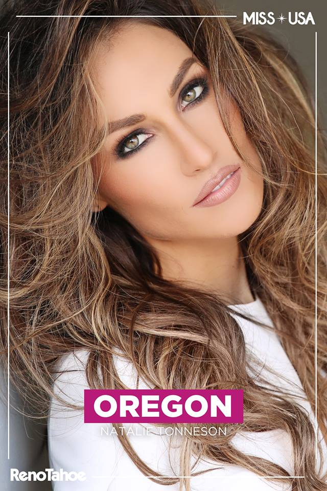 ROAD TO MISS USA 2019 - May 2  - Page 3 57096810