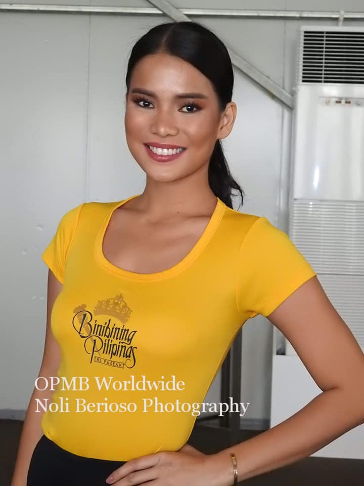 Road to Binibining Pilipinas 2019 - Results!! - Page 12 57163910