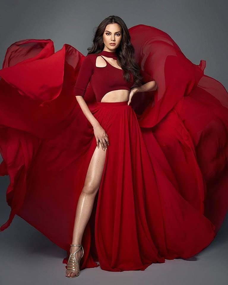 ♔ The Official Thread of MISS UNIVERSE® 2018 Catriona Gray of Philippines ♔ - Page 14 57186010