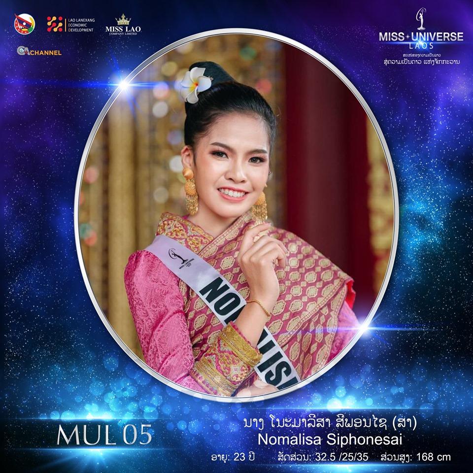 Miss Universe LAOS 2019 5719