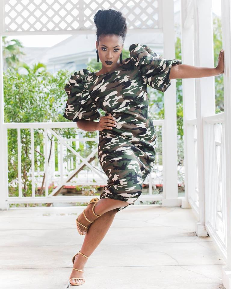 Road to Miss Bahamas World 2019 is Nyah Bandelier 57209210