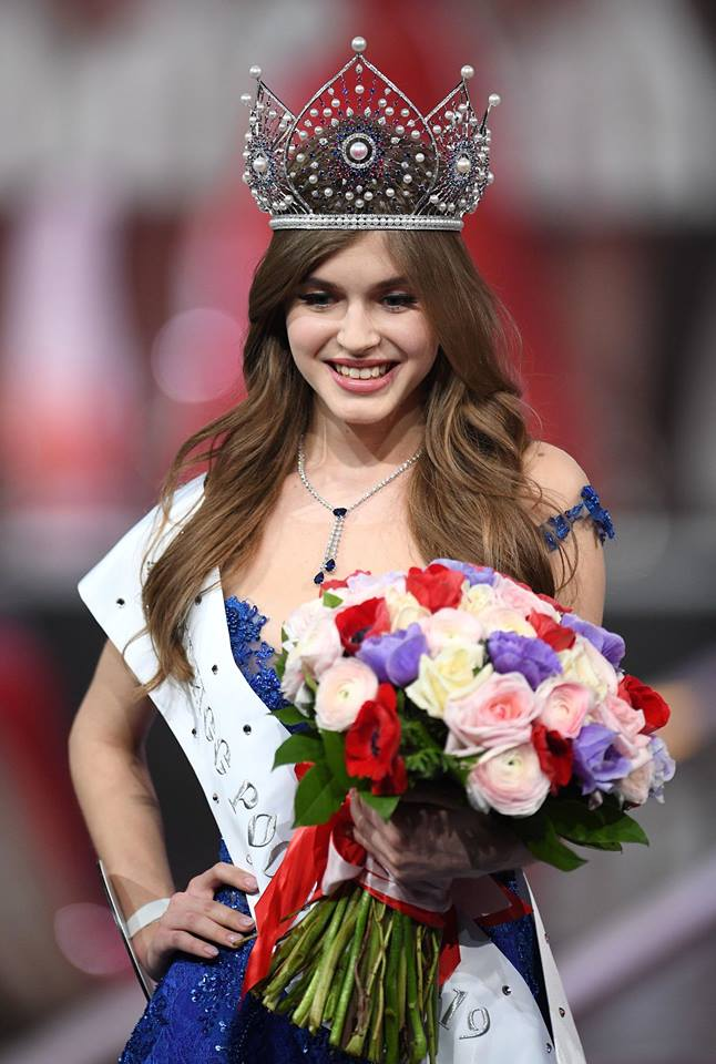 ♔♔♔ ROAD TO MISS UNIVERSE 2019 ♔♔♔ 57213612