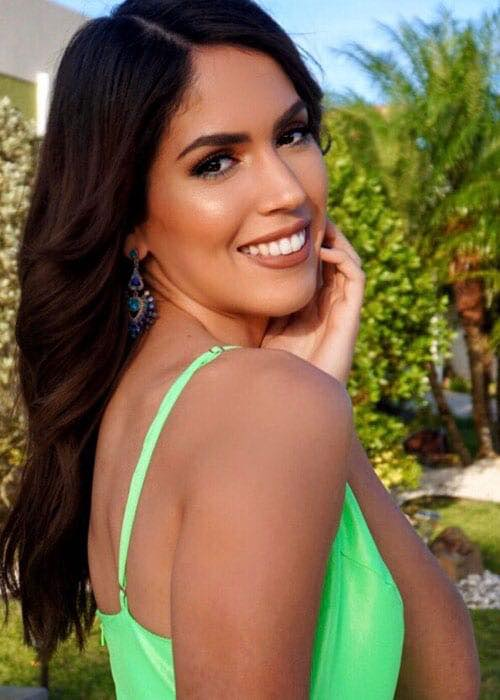 candidatas a miss universe puerto rico 2019. final: 13 june. - Página 2 57226310