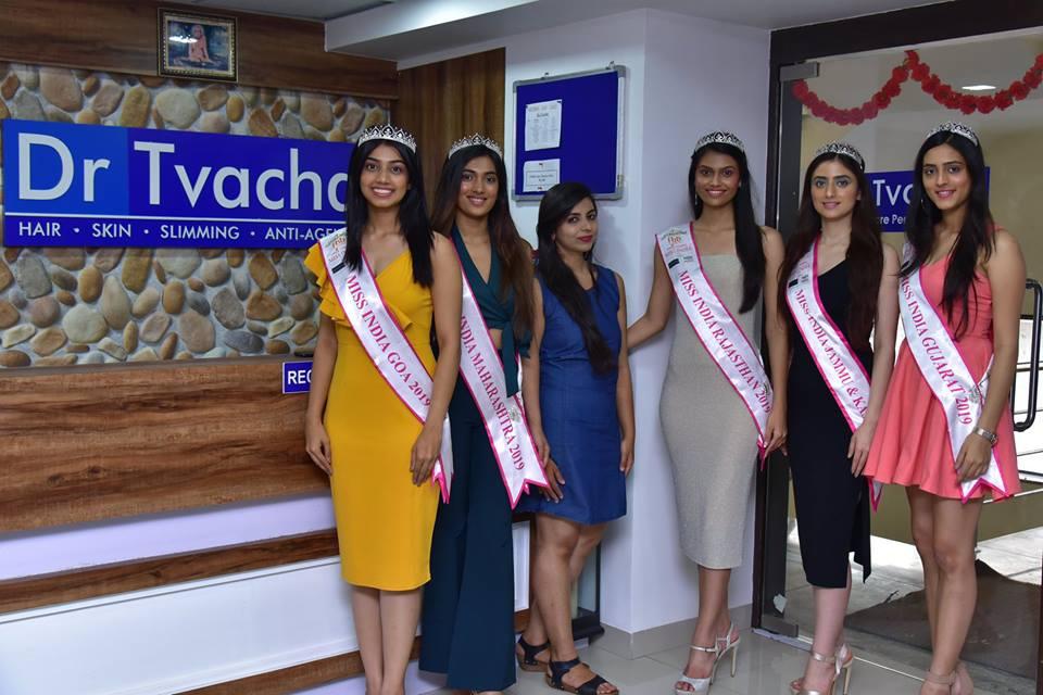 Road to FEMINA MISS INDIA 2019 57284510