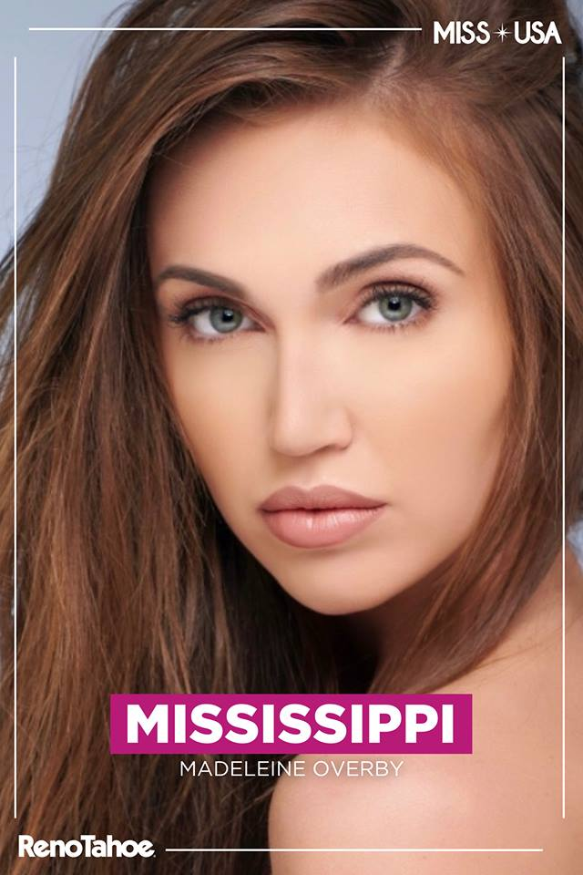 ROAD TO MISS USA 2019 - May 2  - Page 3 57321510