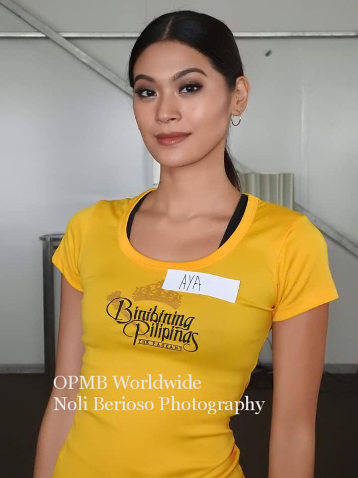 Road to Binibining Pilipinas 2019 - Results!! - Page 12 57325210