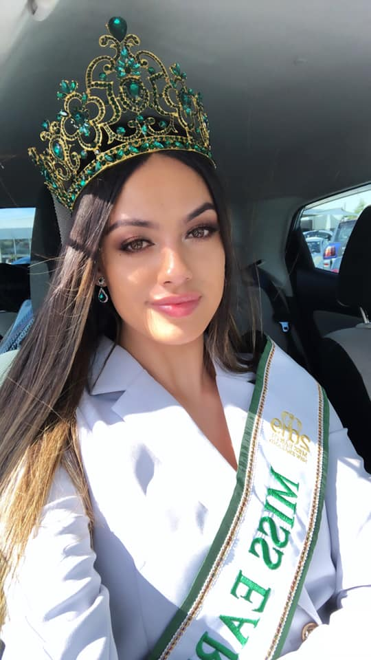 Road to MISS EARTH 2019 - COVERAGE 57338711