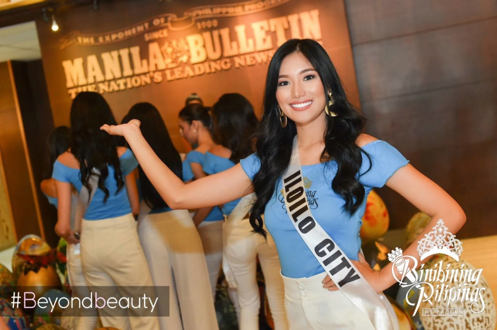 Road to Binibining Pilipinas 2019 - Results!! - Page 14 57427410