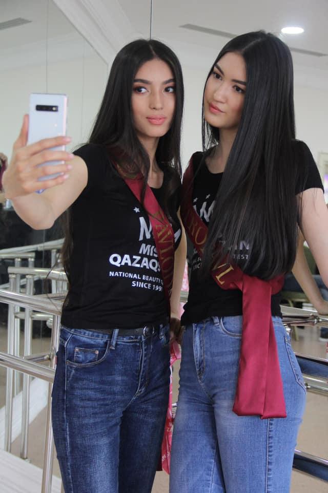 Miss KAZAKHSTAN 2019 57439811