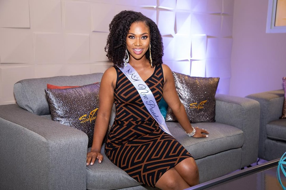 Road to Miss Bahamas World 2019 is Nyah Bandelier 57468011