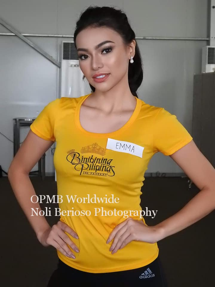 Road to Binibining Pilipinas 2019 - Results!! - Page 12 57503410