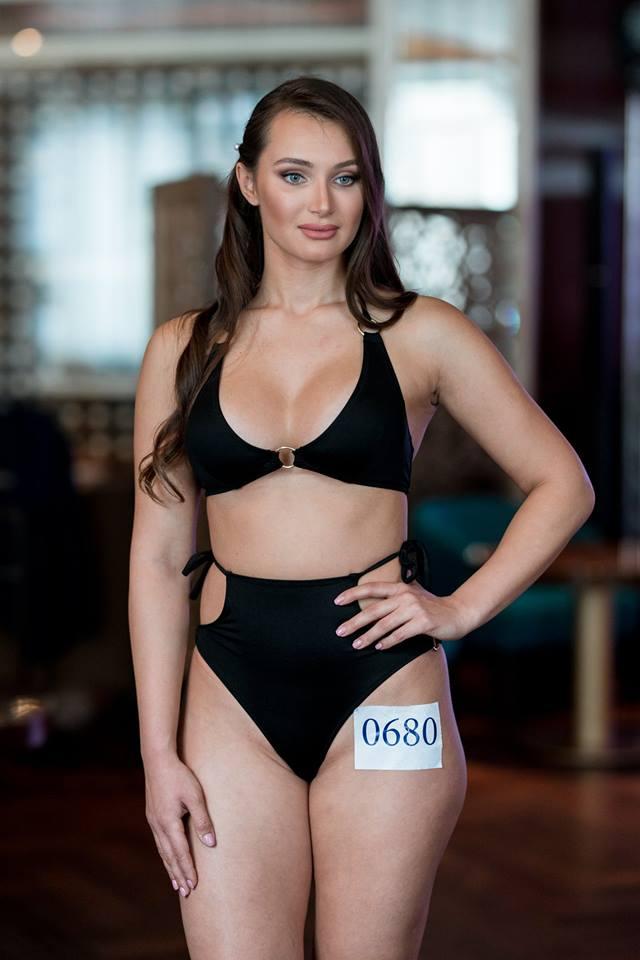 Road to Miss Universe UKRAINE 2019 57572610