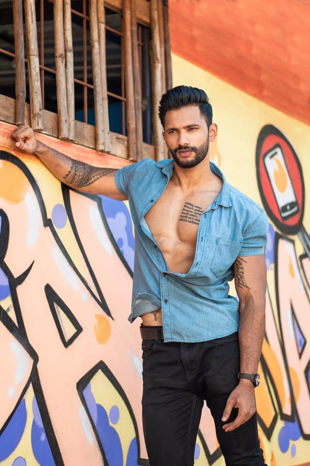 Official Thread of MISTER SUPRANATIONAL 2018: Prathamesh Maulingkarfrom INDIA 57599610