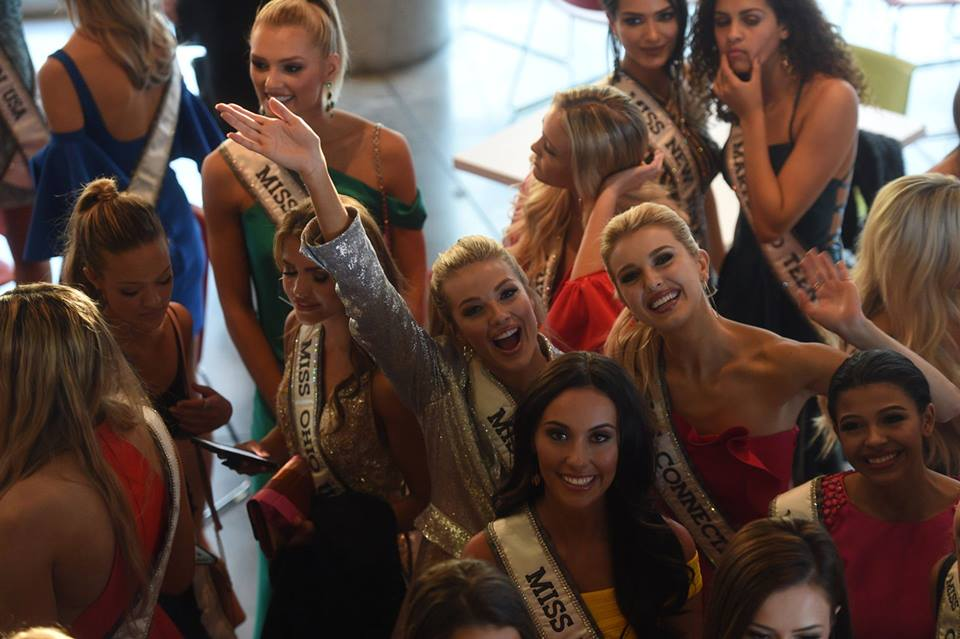 ROAD TO MISS USA 2019 - May 2  - Page 4 57649310
