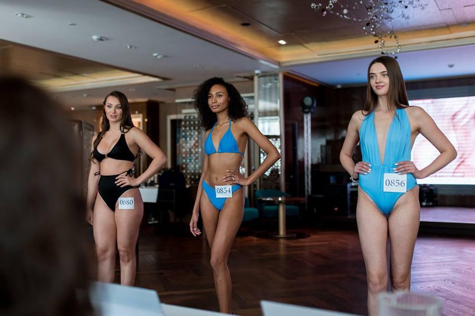 Road to Miss Universe UKRAINE 2019 57652710