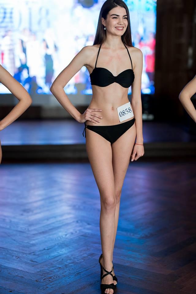 Road to Miss Universe UKRAINE 2019 57852610