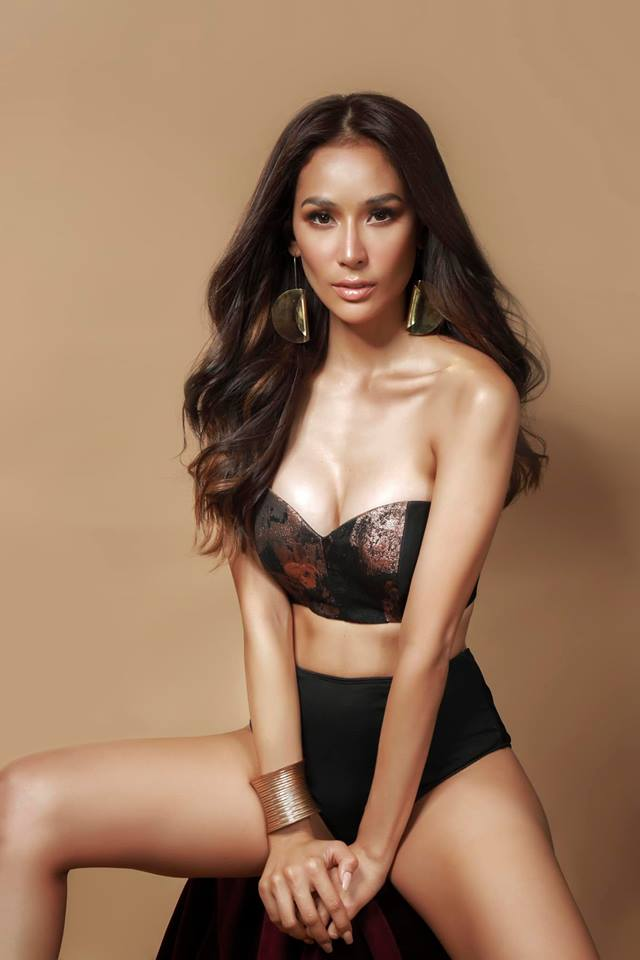Who will be the luckiest Repeaters for Bb Pilipinas 2019?? 57852612