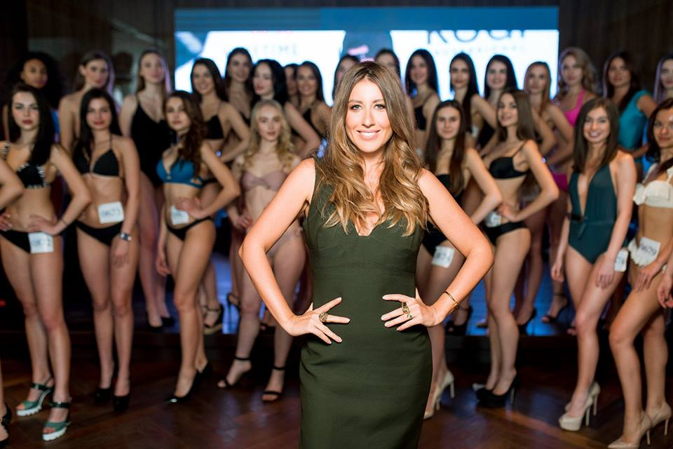 Road to Miss Universe UKRAINE 2019 57909111
