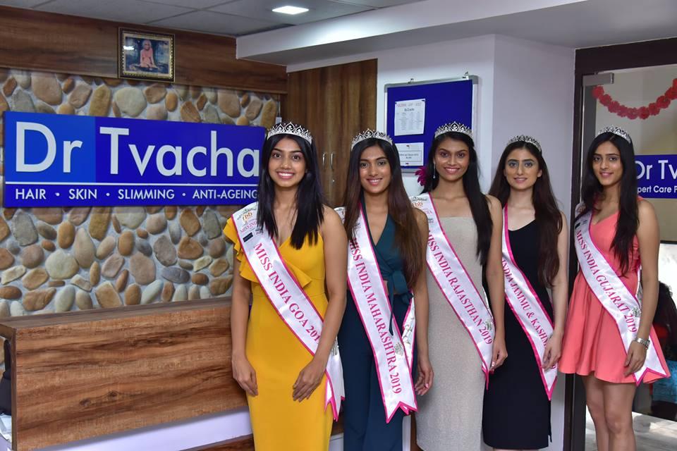 Road to FEMINA MISS INDIA 2019 57964010