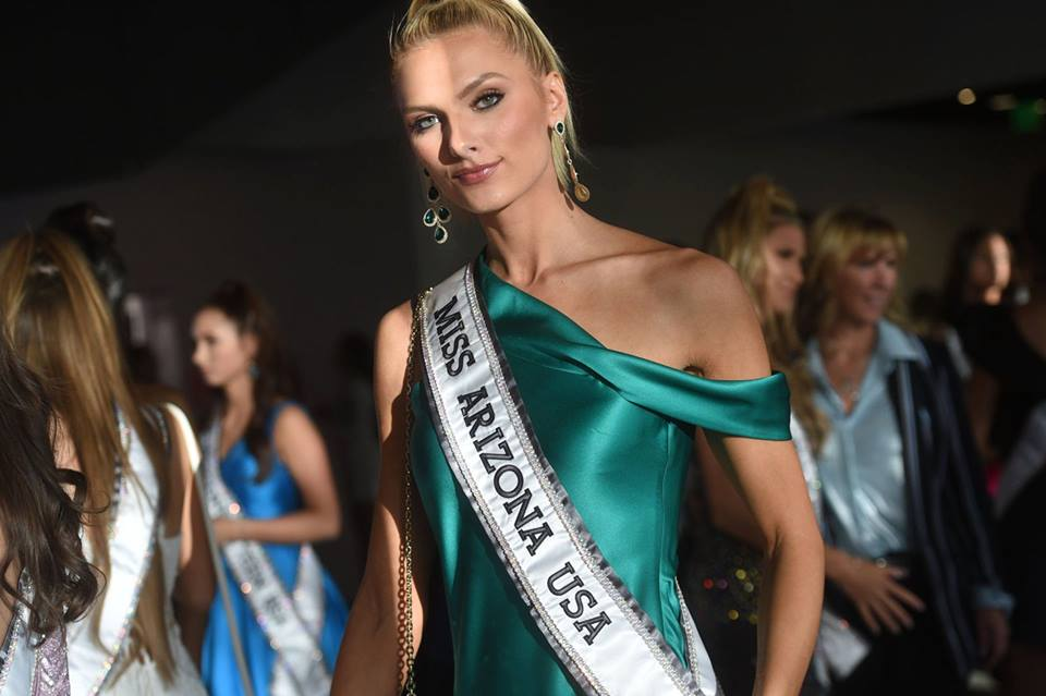 ROAD TO MISS USA 2019 - May 2  - Page 5 58003911
