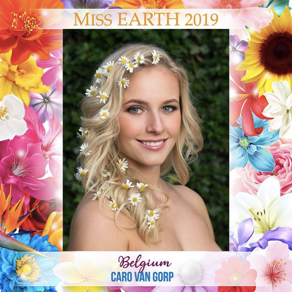 Road to MISS EARTH 2019 - COVERAGE - Page 2 5832