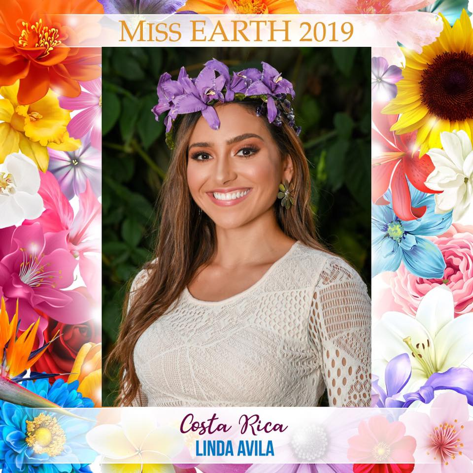Road to MISS EARTH 2019 - COVERAGE - Page 2 5834
