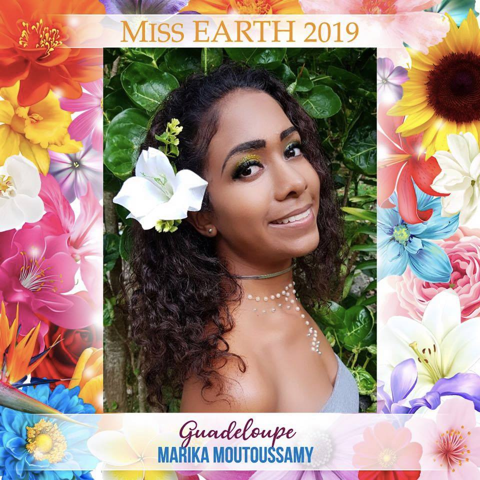 Road to MISS EARTH 2019 - COVERAGE - Page 2 5835