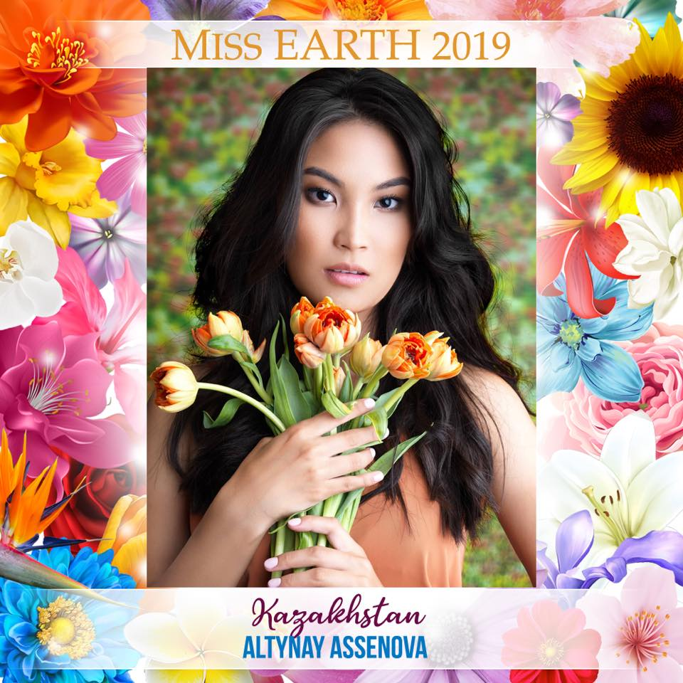 Road to MISS EARTH 2019 - COVERAGE - Page 3 5837