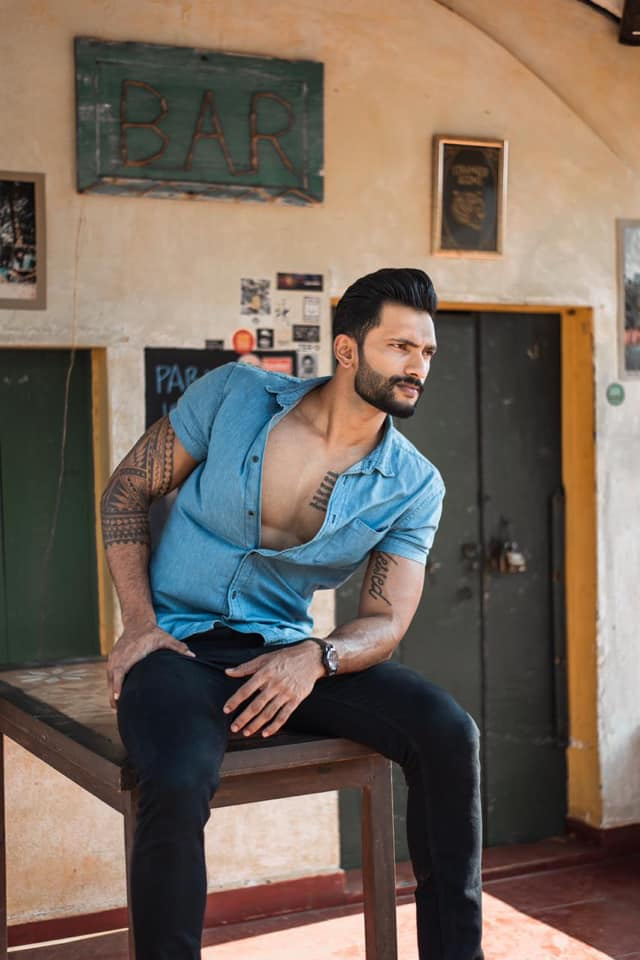 Official Thread of MISTER SUPRANATIONAL 2018: Prathamesh Maulingkarfrom INDIA 58373910