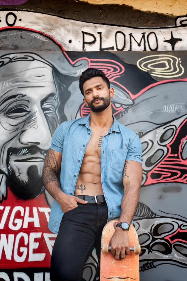 Official Thread of MISTER SUPRANATIONAL 2018: Prathamesh Maulingkarfrom INDIA 58378010
