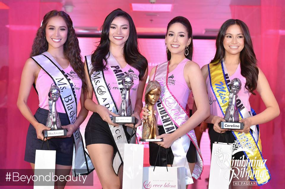 Road to Binibining Pilipinas 2019 - Results!! - Page 13 58378210