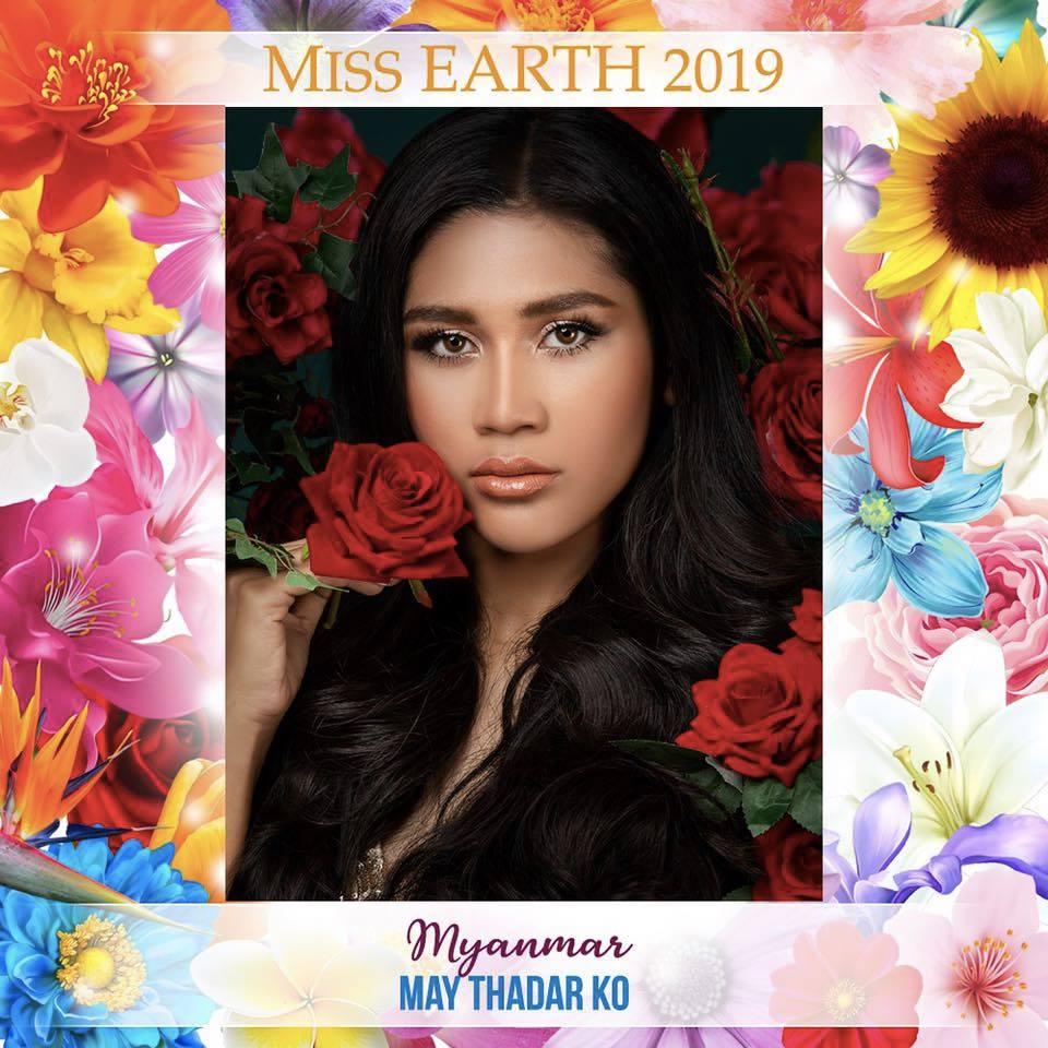 Road to MISS EARTH 2019 - COVERAGE - Page 3 5838
