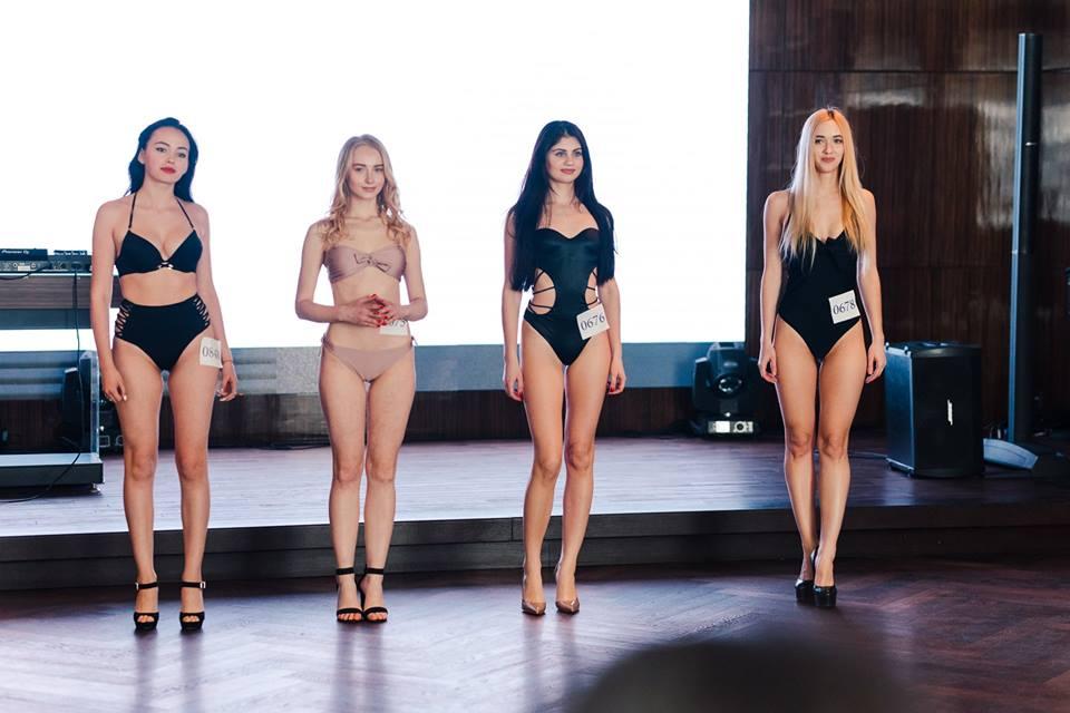 Road to Miss Universe UKRAINE 2019 58382611