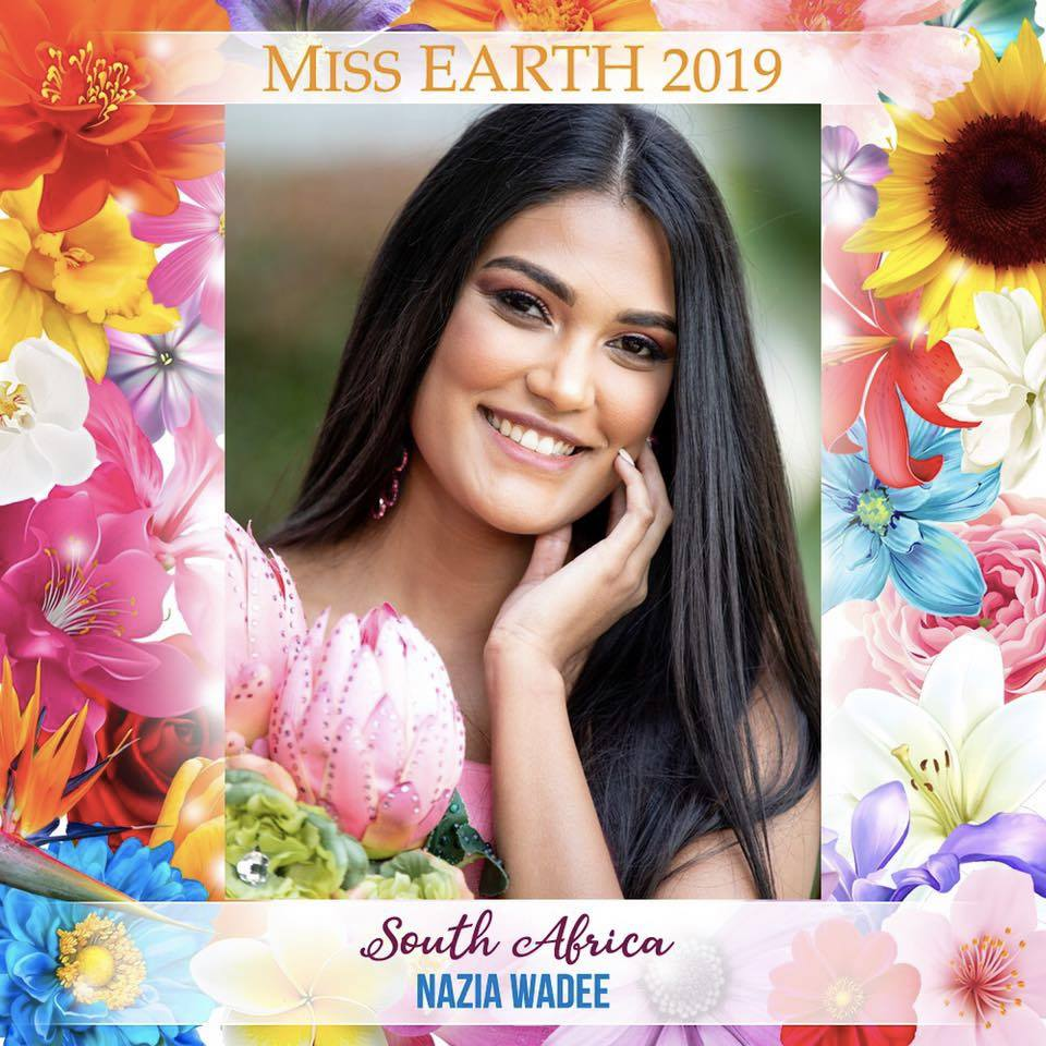 Road to MISS EARTH 2019 - COVERAGE - Page 3 5841