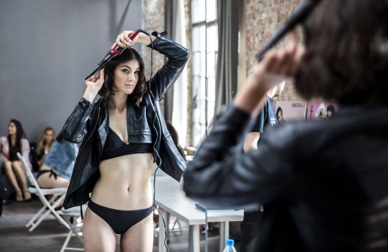Miss World Hungary 2019 is Krisztina Nagypál  58430211