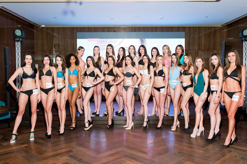 Road to Miss Universe UKRAINE 2019 58543211