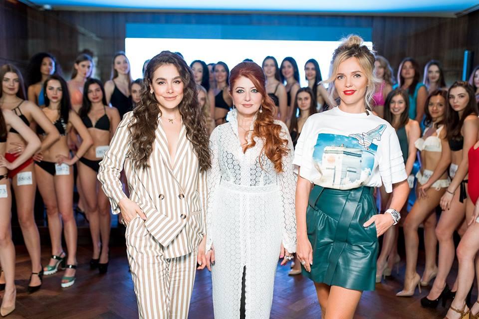 Road to Miss Universe UKRAINE 2019 58549610