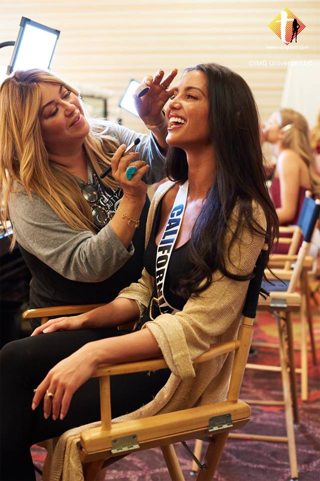 ROAD TO MISS USA 2019 - May 2  - Page 5 58619911