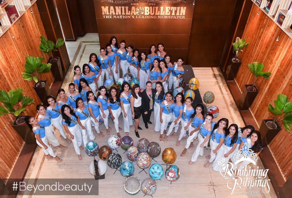 Road to Binibining Pilipinas 2019 - Results!! - Page 14 58619912