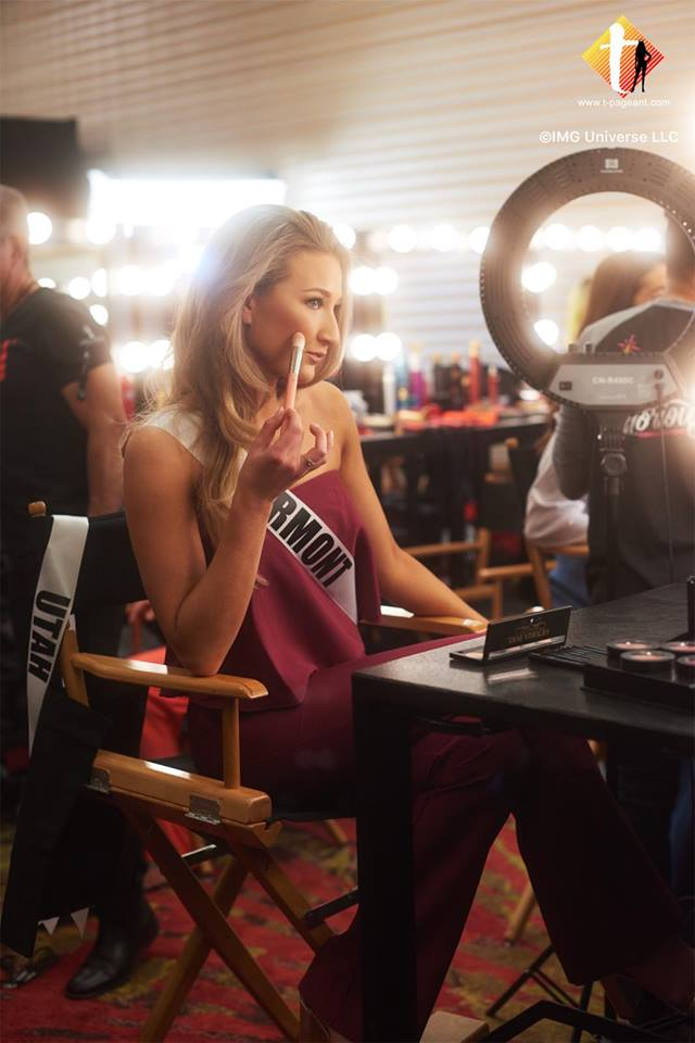 ROAD TO MISS USA 2019 - May 2  - Page 5 58679410