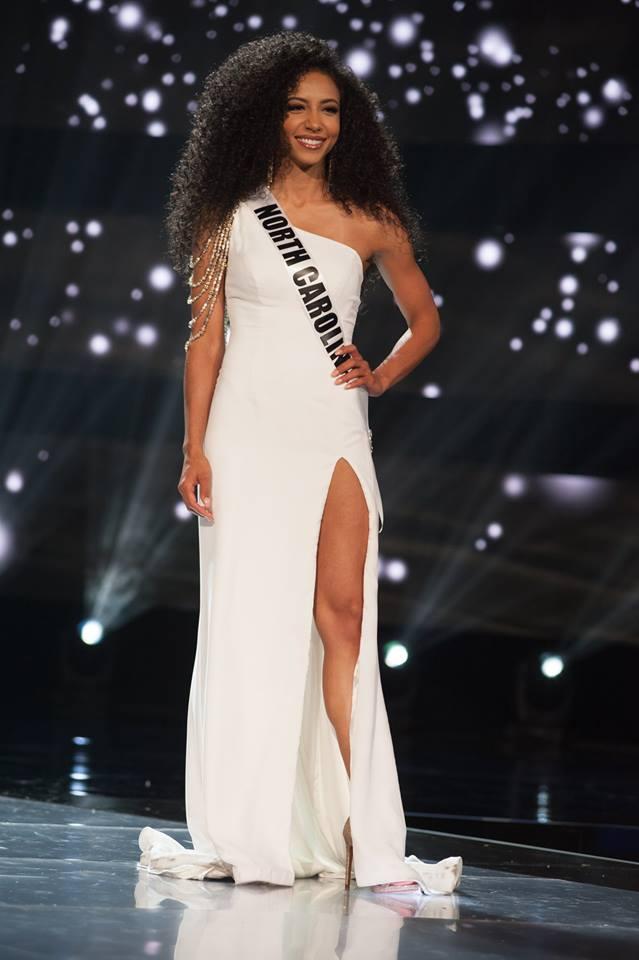 MISS USA 2019:Cheslie Kryst  58686612