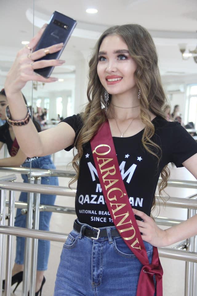 Miss KAZAKHSTAN 2019 58695710