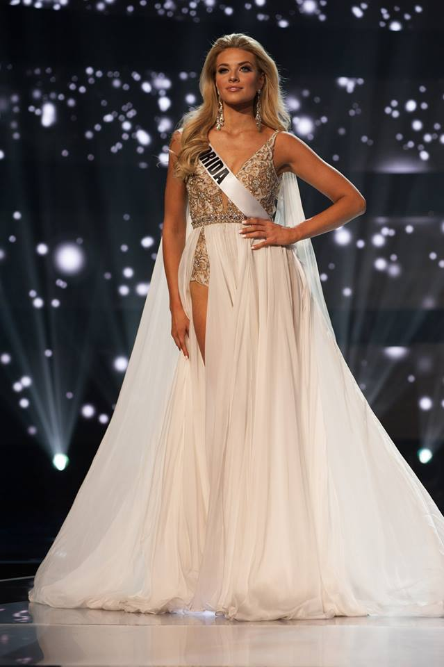 LIVE STREAM: MISS USA 2019 - UPDATES HERE! - Page 2 58708010